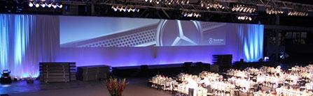 Präsentation Mercedes Actros